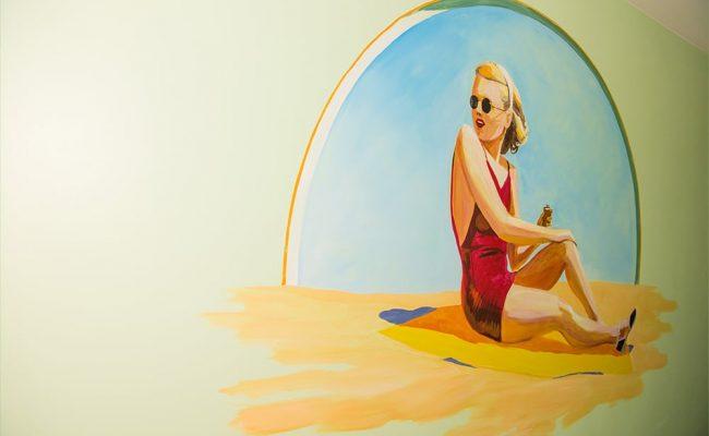 femme-plage